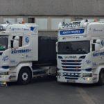 Flandes necesitan 234 chóferes de camión, te pagan los carnets, el CAP y te dan trabajo
