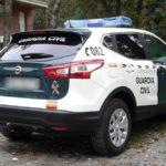 Detenidos por narcotráfico cinco agentes de la Guardia Civil destinados en La Línea
