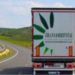 Transambiental, necesita camioneros 2000 € ruta comarcal todas las noches en casa