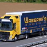 La empresa de transporte Waberer's International cambia de propietario