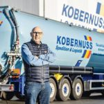 """""""De 5.000 a 6.000 € de salario para los conductores sería lo apropiado"""" Dice el dueño de  Kobernuss Spedition & Logistik"""