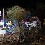 Pierde la vida el conductor de un camión en un accidente en la C-12, en Benifallet
