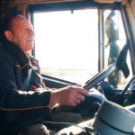 Los transportistas proponen mejorar la edad de jubilación de los conductores profesionales