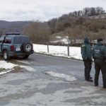 Denuncian a Policías Forales por obligar a una patrulla de la Guardia Civil a soplar en un control de alcoholemia