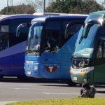Alsa necesita 41 chóferes para diferentes ciudades, Salario según convenio. Con posibilidad de realizar horas extras.