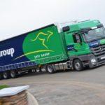 Jost Group está buscando a 92 conductores de camiones para diferentes rutas y vehículos