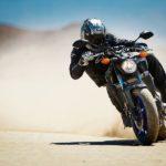 La DGT comete un ERROR al  aconsejar el uso del freno delantero de la motocicleta en superficies deslizantes