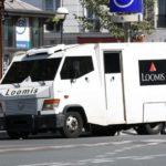 Conductor de camión blindado desaparece en Francia con un millón de euros