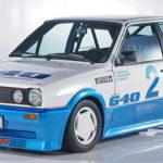 Volkswagen Polo G40 1985 11 150x150