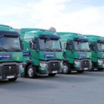 Desaparecen 300 camiones de Jost Group que estaban confiscados en Bélgica