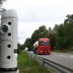 Francia prepara una viñeta para camiones extranjeros