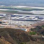 Tachan de ilegales las obras del macroaparcamiento de Primafrio
