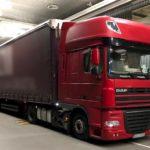 Suiza no se anda con chiquitas:  multa de 7380,77 euros por desactivar el sistema AdBlue del camión