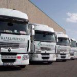 Transambiental necesita camioneros 2.200,00€ a 2.700,00€  Nacional e internacional
