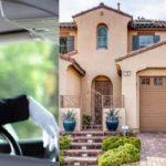 Se necesita chófer matrimonio domestico 2.400€ + S.S. + pagas extras + vacaciones