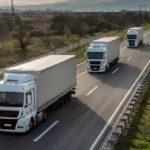 Lo que faltaba: Uber expande a Europa su servicio de camiones