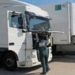 Una empresa de Madrid, comete fraude en 30 de sus 160 camiones con elAdblue