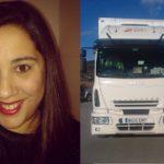 Hoy le han robado el camión a mi padre mientras cenaba en Meco, Alcalá de Henares