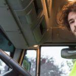 Los transportistas buscan 1000 conductores desesperadamente en la región de Alta Francia