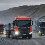 El nuevo reglamento de transportes hará desaparecer los autónomos y pequeñas empresas el 1 de julio de 2.020