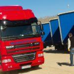 Mesquitrans ha sufrido una fuga de camioneros. Este año se jubilan en España 30.000, los mismos que harán falta