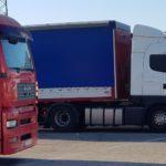 Encuentran muerto a un camionero en extrañas circunstancias en Pont de Molins