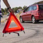 La DGT obligará a cambiar los triángulos por señales luminosas en 2025