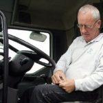 Piden colapsar el Ministerio de Trabajo con 17.000 e-mails, por el adelanto de la jubilación a los conductores profesionales