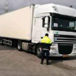 Multa de 5.000€ y el camión retenido 3 meses por 21 días sin respetar los descansos