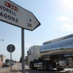 Cruzar la provincia de Castellón sin pisar la N-340: 4,10 euros