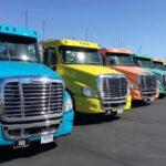 Estados Unidos: la falta de conductores llega a 65.000 pudiendo facturar incluso hasta 80.000€ mensuales