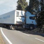 Archivan el atropello mortal de un ciclista de 15 años por un camionero drogado
