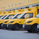 Se buscan 25 repartidores paquetería carné B, salario 2000€ + curso gratis de alemán.  No necesaria experiencia