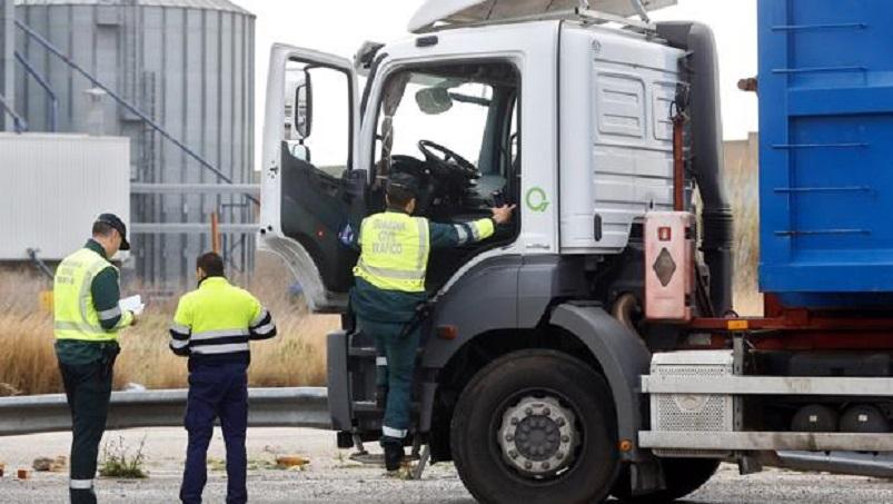 camiones dgt k7rB