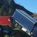 Muere un camionero de 47 años, al tratar de detener el camión al enganchar el remolque