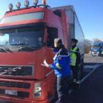 """Camionero español de 69 años acusado de traficar 1000kg de resina de cannabis, defiende que""""no"""" sabia nada"""