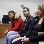 El juicio contra tres que estuvieron a punto de matar a un camionero a machetazos, visto para sentencia
