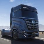 Nikola presenta el Tre, su nuevo camión eléctrico para Europa junto con otras novedades