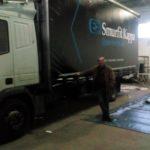 ¡¡Ayuda!! Camión robado en Córdoba, Iveco 120 E 23 matrícula CO-9621-AK