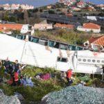 29 muertos en un fatal accidente de autobús en Portugal – Vídeo