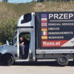 La UE quiere que los vehículos comerciales ligeros deban ser tratados como camiones.