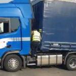 ¡¡Jubilación a los 60!! Muere un camionero de 61 años aplastado entre la tractora y el semirremolque en Italia