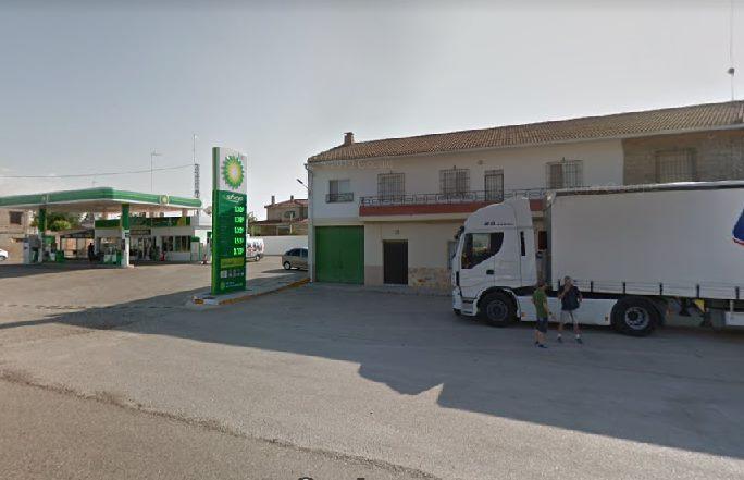 Detenido el ladrón y agresor de un camionero herido a navajazos en una gasolinera de El Provencio