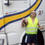 Critican a Primafrio, por su poca humanidad en la muerte de unos de sus conductores