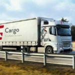 Transgesa Cargo necesita chóferes rutas fijas Madrid-Barcelona pernoctando en casa