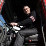 Pandiani sale en defensa de los camioneros: Me parece triste el trato que se les está dando por un vídeo que se ha hecho viral