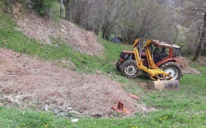 accidente nina1 kGQF U7011135416263HB 624x385@El Correo