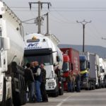 Portugal declara la alerta por la huelga que afecta al combustible y moviliza militares