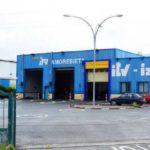 """Transportistas critican el """"colapso"""" en las ITV de Bizkaia"""