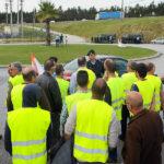 Camioneros de carga general amenazan con una huelga en las próximas semanas en Portugal